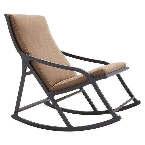 Кресло-качалка Derive-2, Ligne Roset