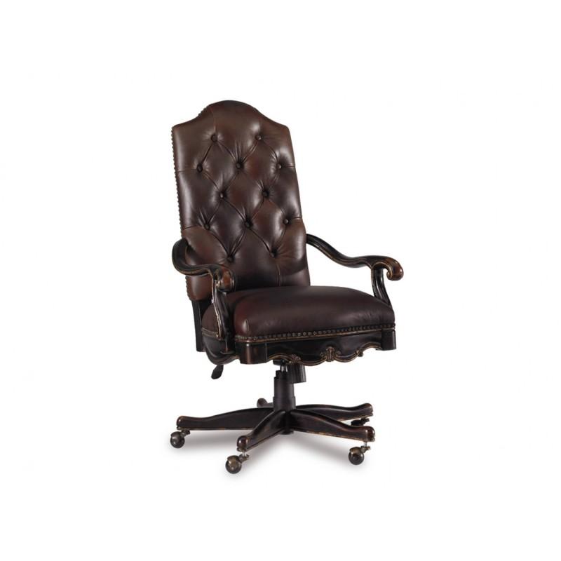 Кресло руководителя из коллекции Grandover, Hooker Furniture (Америка)