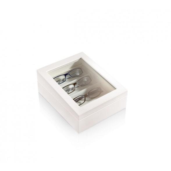 Шкатулка для хранения очков из коллекции Design, Agresti (Италия)
