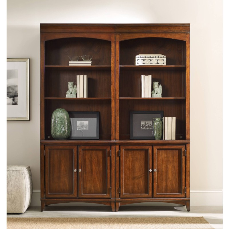 Шкаф книжный Latitude, Hooker Furniture