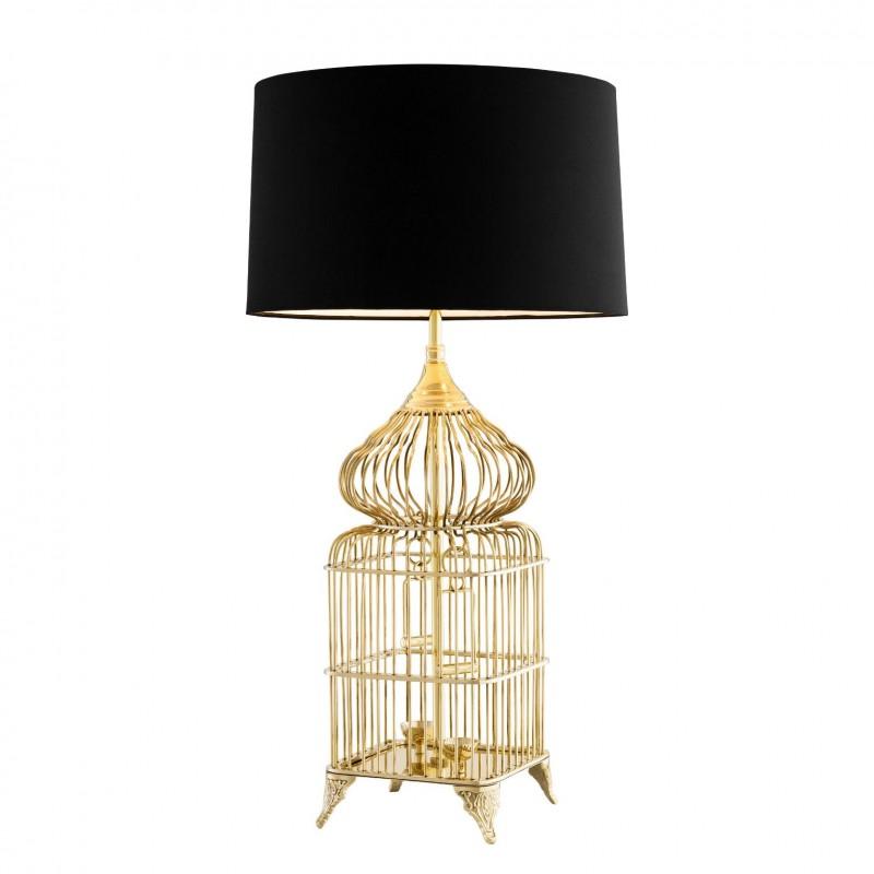 Настольная лампа La Cage, Eichholtz (Нидерланды)
