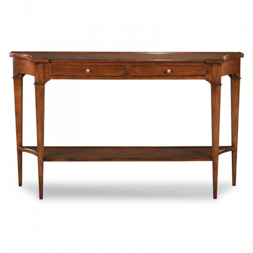 Консоль з колекції Marseille, Woodbridge Firniture (Америка)