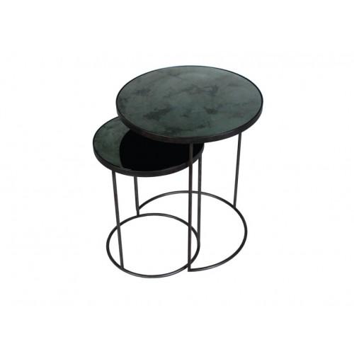 Комплект столиков Nesting, Ethnicraft