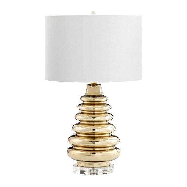Настольная лампа Auva, Cyan Design (Америка)