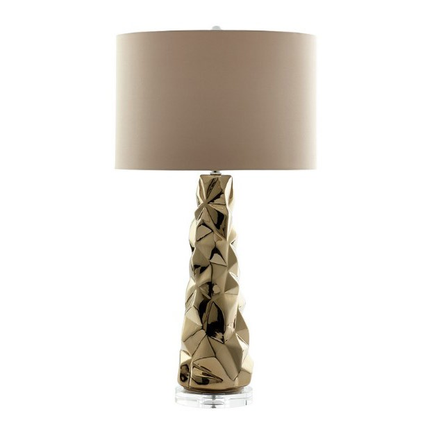 Настольная лампа Everest, Cyan Design (Америка)