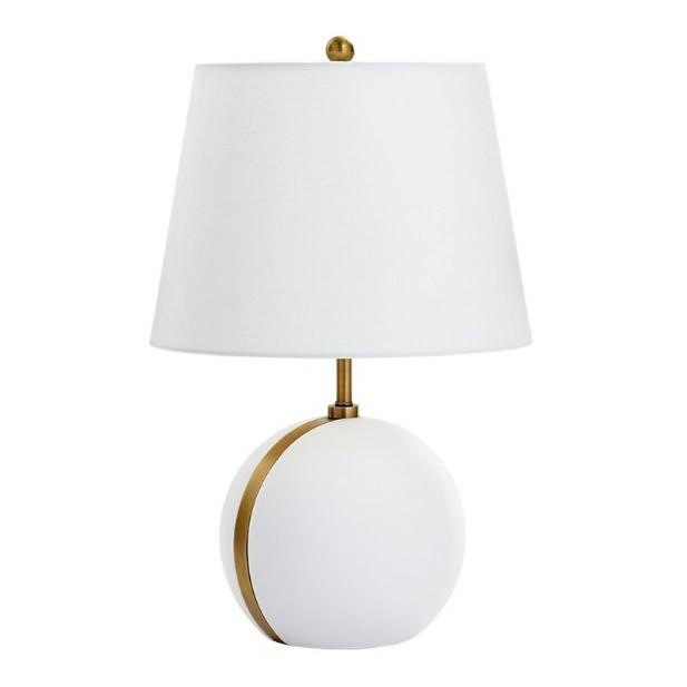 Настольная лампа Snow Moon, Cyan Design (Америка)