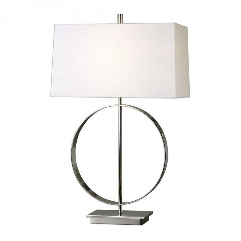 Настольная лампа Addison, Uttermost (Америка)
