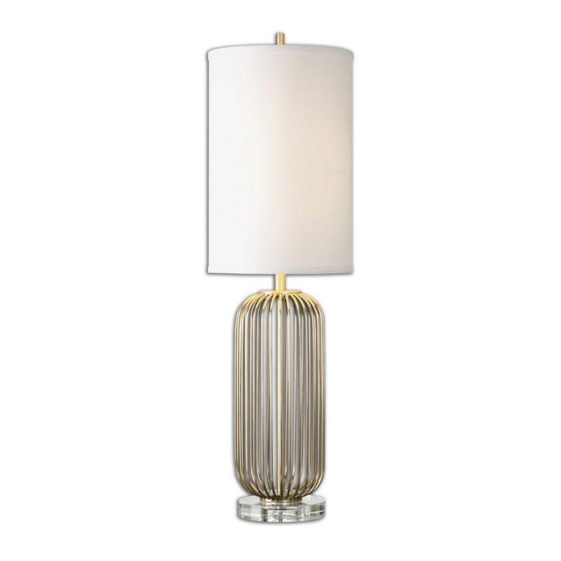 Настольная лампа Cesinali, Uttermost (Америка)