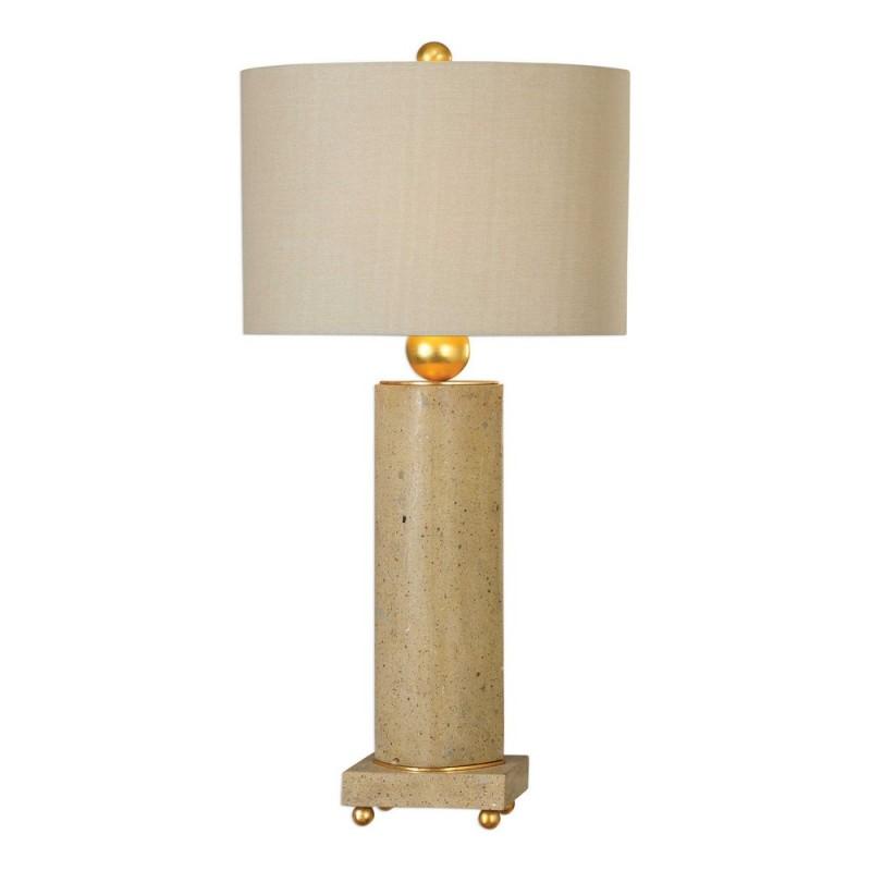 Настольная лампа Krisel, Uttermost (Америка)