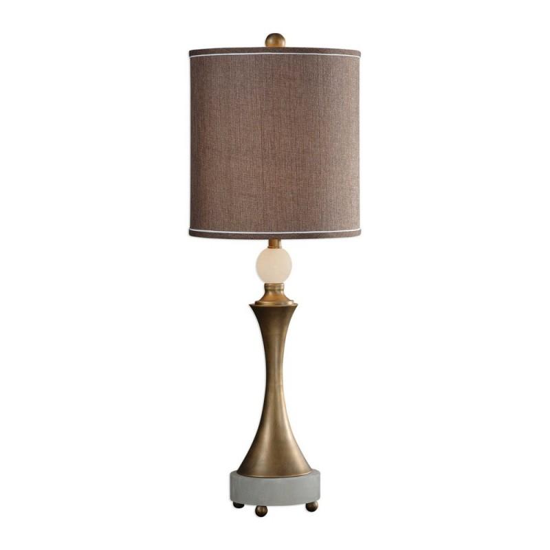 Настольная лампа Nadetta, Uttermost (Америка)