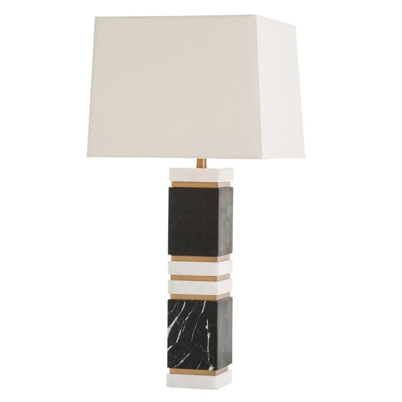 Настольная лампа Dustin, Arteriors Home (Америка)