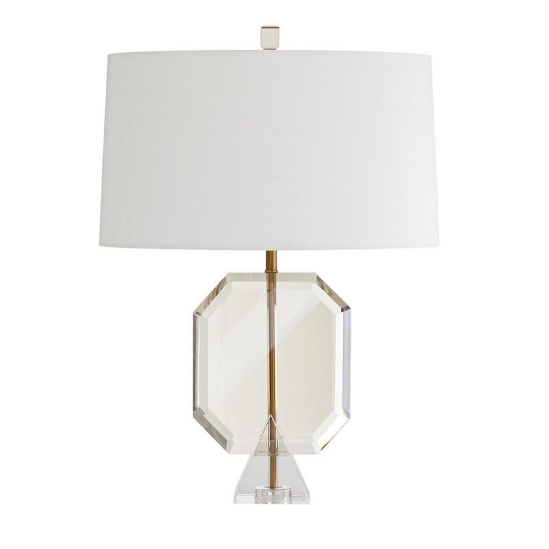 Настольная лампа Emerald, Arteriors Home (Америка)