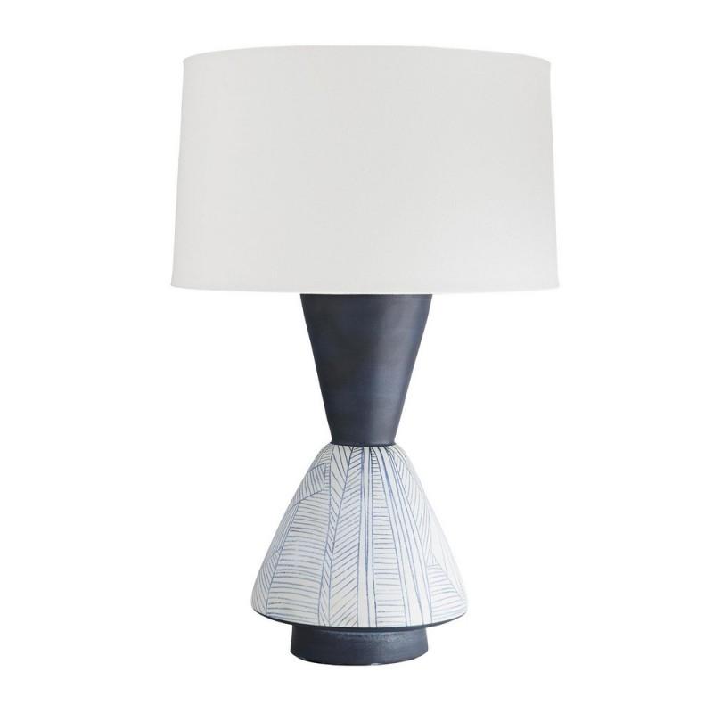 Настольная лампа Mcallister, Arteriors Home (Америка)