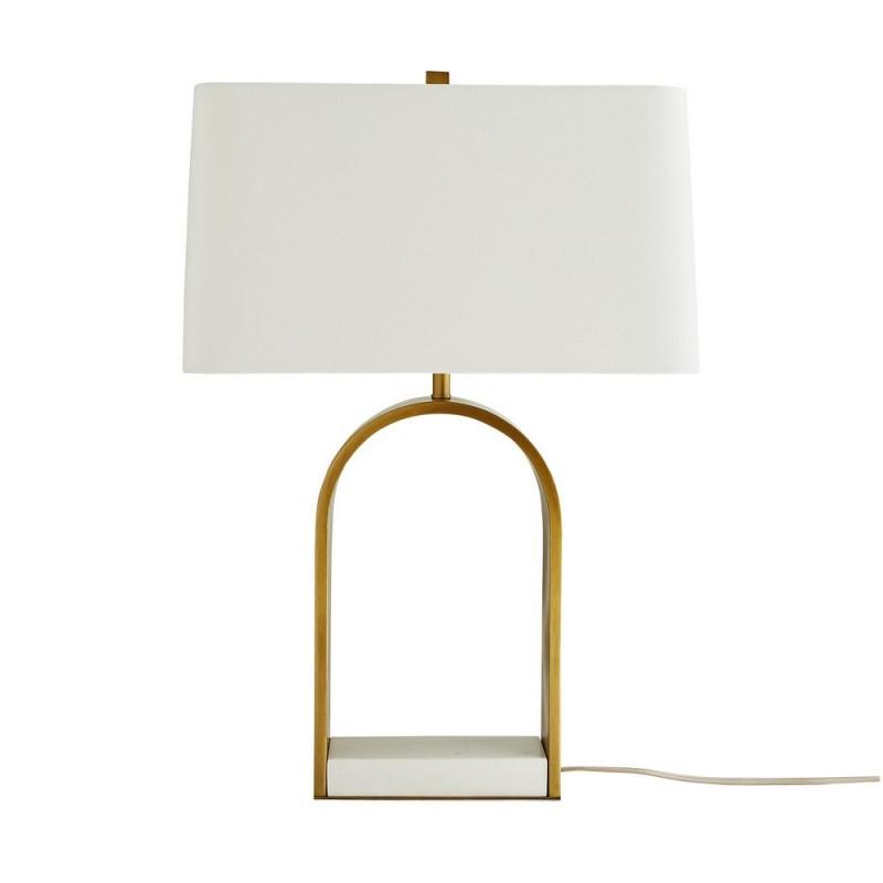 Настольная лампа Rylan, Arteriors Home (Америка)