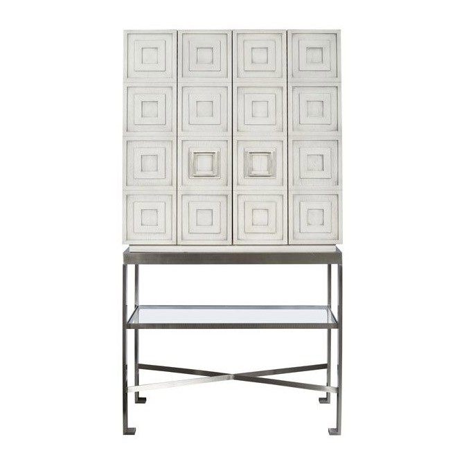 Бар Knickerboker из коллекции Michael Weiss, Vanguard Furniture (Америка)