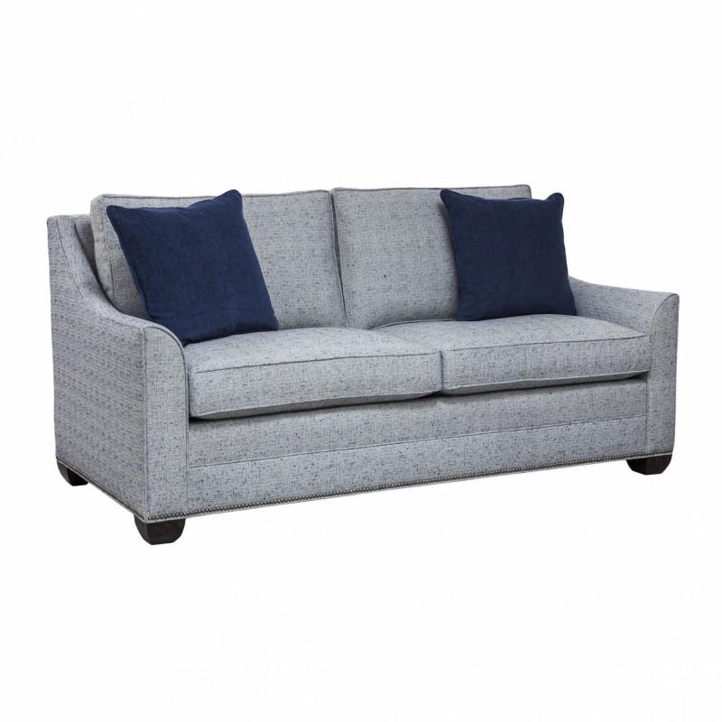 Раскладной диван Nicholas из коллекции American Bungalow, Vanguard Furniture (Америка)