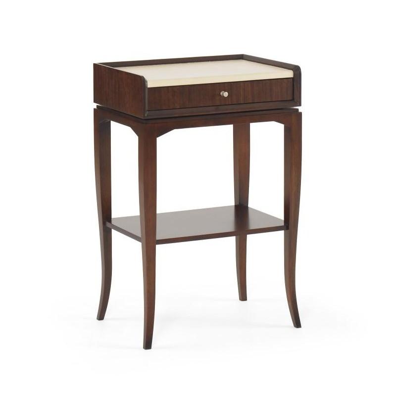 Тумбочка Alameda из коллекции Paragon Club, Century Furniture (Америка)