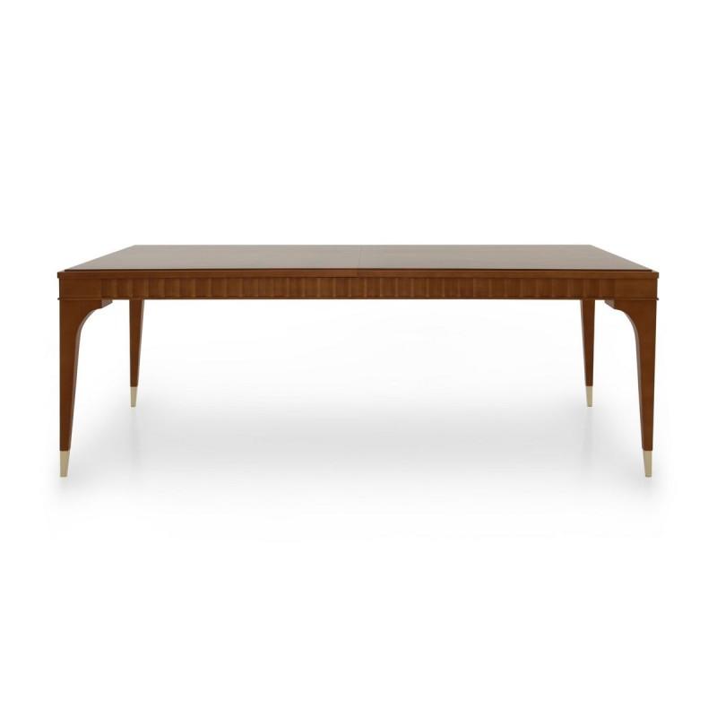 Раскладной стол из коллекции Ellipse, Seven Sedie (Италия)