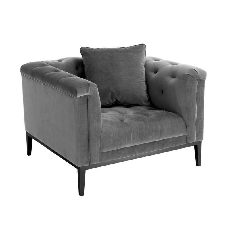 Кресло Cesare, Eichholtz (Нидерланды)