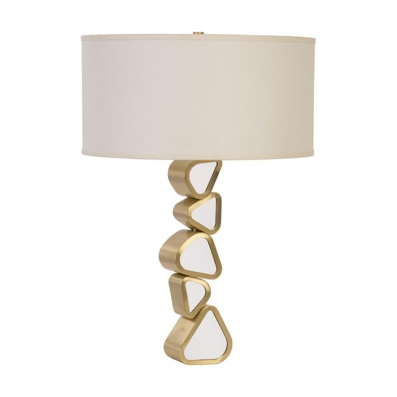 Настольная лампа из коллекции Pebble, Phillips Collection (Америка)