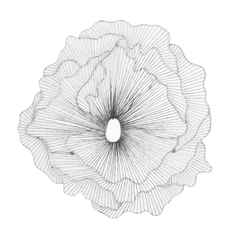 Настенный декор Poppy Flower, Phillips Collection (Америка)
