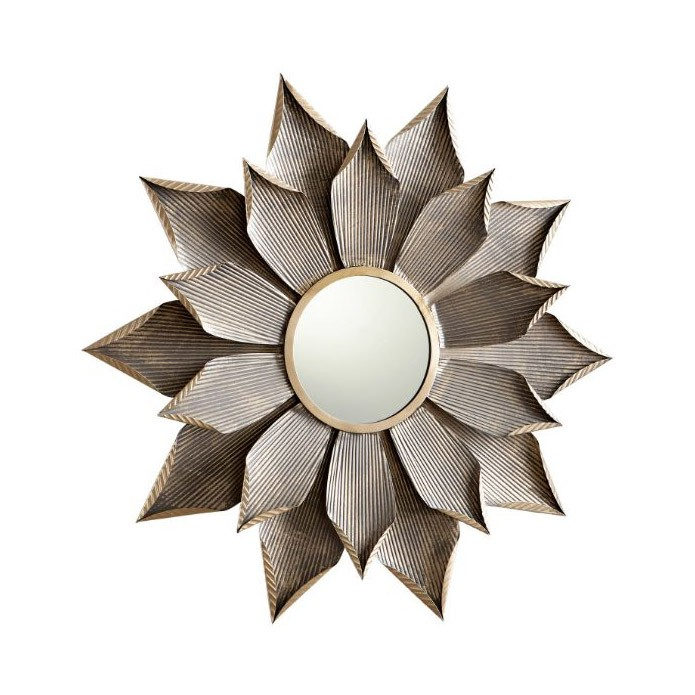 Зеркало Blossom large, Cyan Design (Америка)