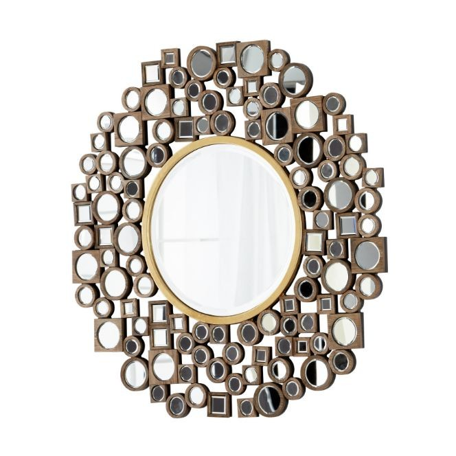 Зеркало Jorn, Cyan Design (Америка)