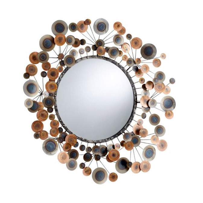 Зеркало Lucca, Cyan Design (Америка)
