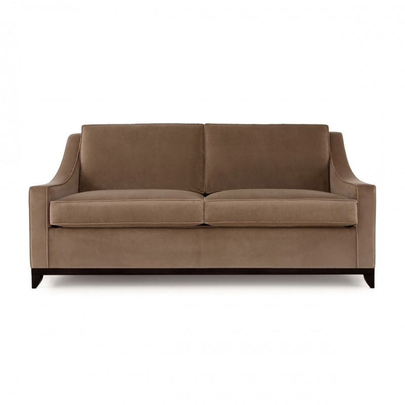 Раскладной диван Spencer, The sofa and chair company (Англия)