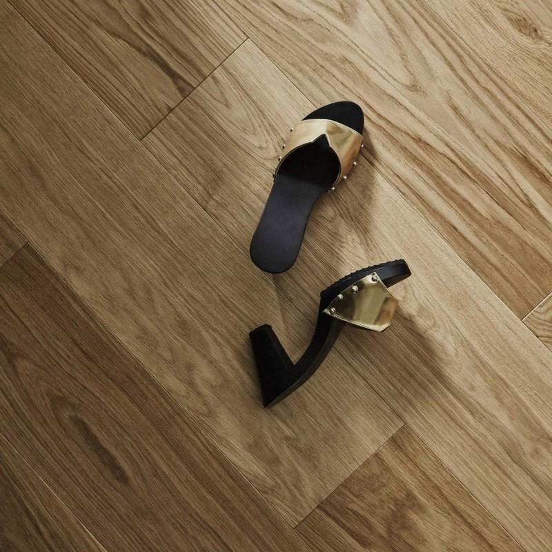 Паркет Tile pattern, Timberwise (Финляндия)