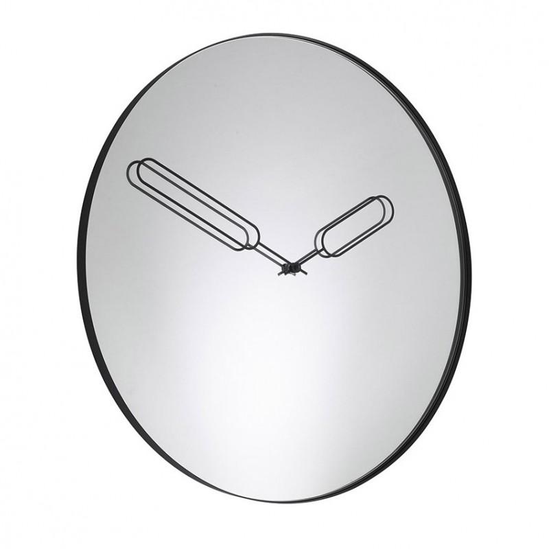ЧАСЫ MIRROR CLOCK, LIGNE ROSET
