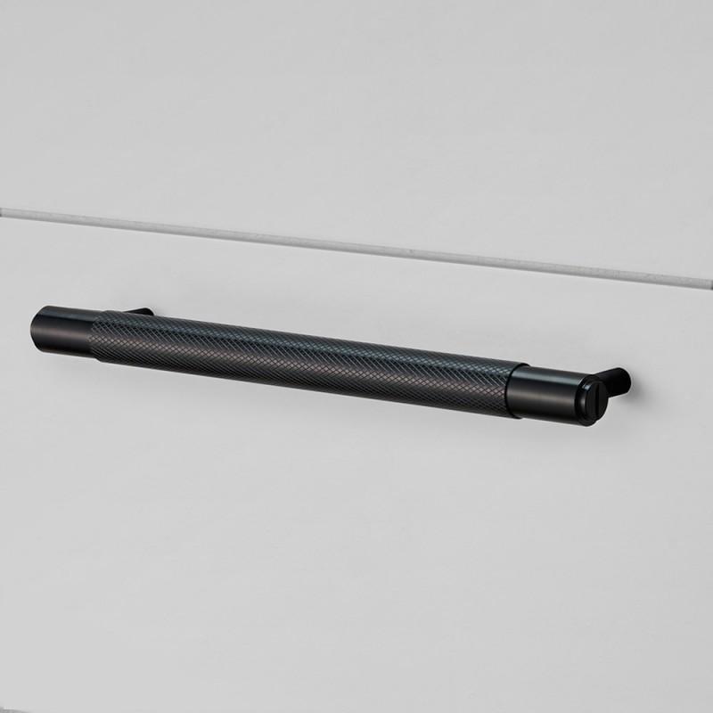Ручка Pull bar Black, Buster&Punch (Англия)