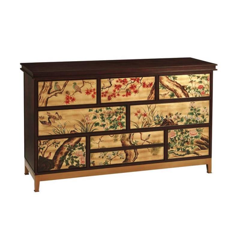 Комод Kyoto из коллекции Richard Mishaan, Theodore Alexander (Америка)
