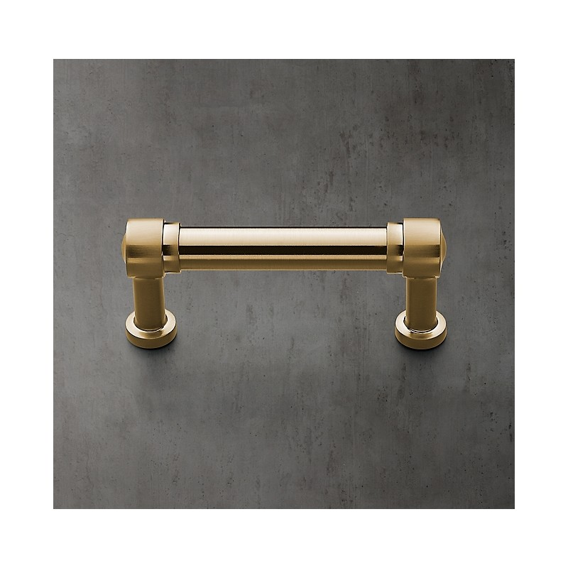 Ручка из коллекции Grafton - Aged Brass, Restoration Hardware (Америка)