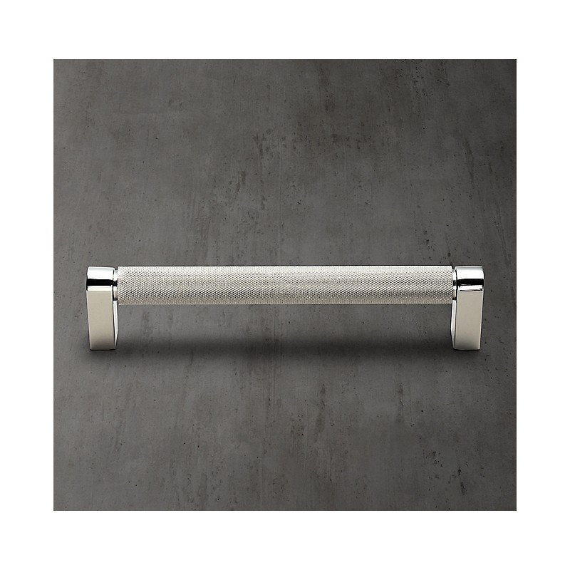 Ручка из коллекции Lambeth - Polished Nickel, Restoration Hardware (Америка)