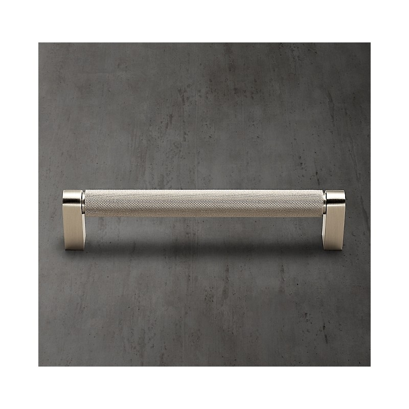 Ручка из коллекции Lambeth - Satin Nickel, Restoration Hardware (Америка)