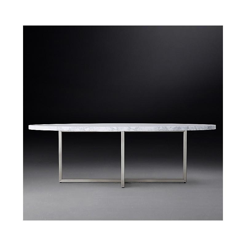 Обеденный стол Torano, Restoration Hardware (Америка)