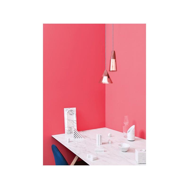 Подвесной светильник Slope, Miniforms (Италия)