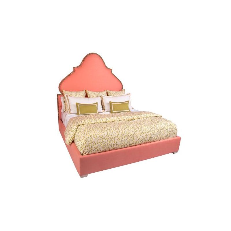 Кровать Plum, Theodore Alexander (Америка)