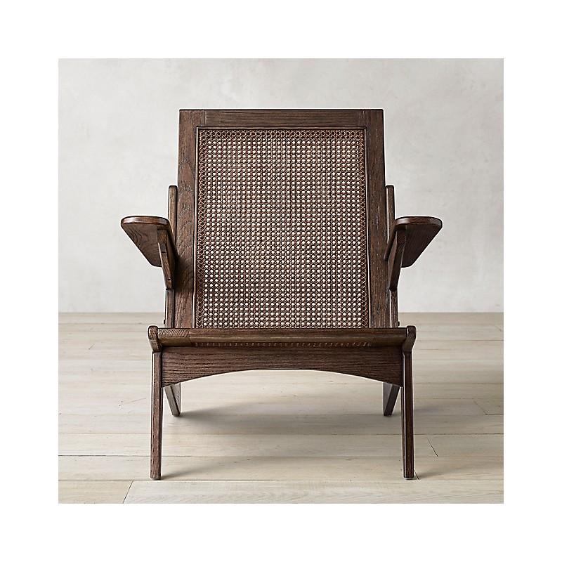 Кресло Yves, Restoration Hardware (Америка)