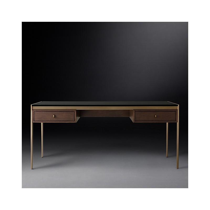 Письменный стол Reynor, Restoration Hardware (Америка)