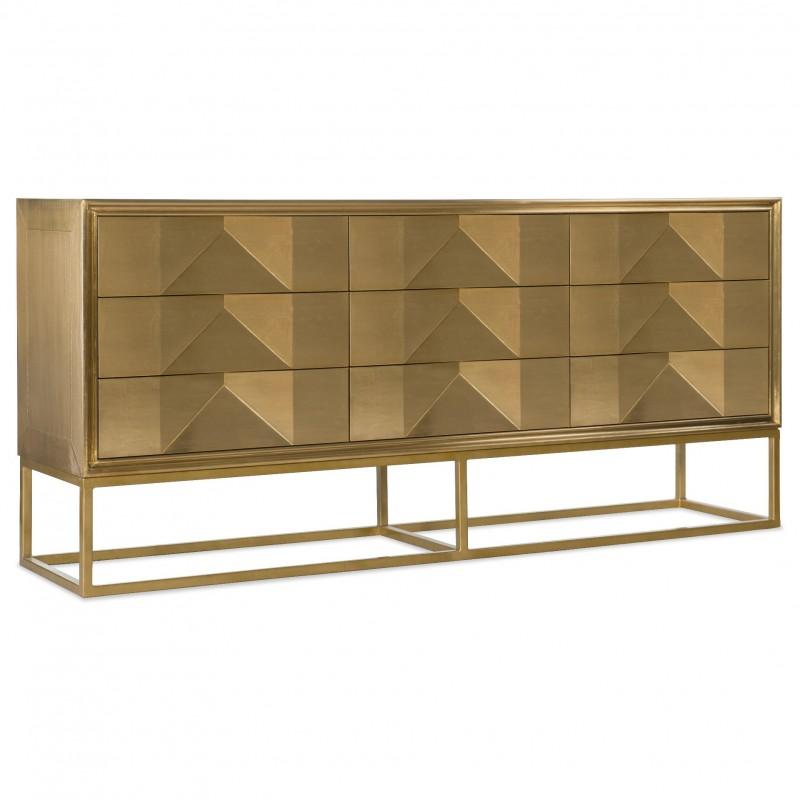 Комод Melange Torian Credenza, Hooker Furniture (Америка)