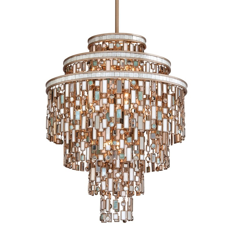 Люстра Dolcetti, Corbet Lighting (Америка)