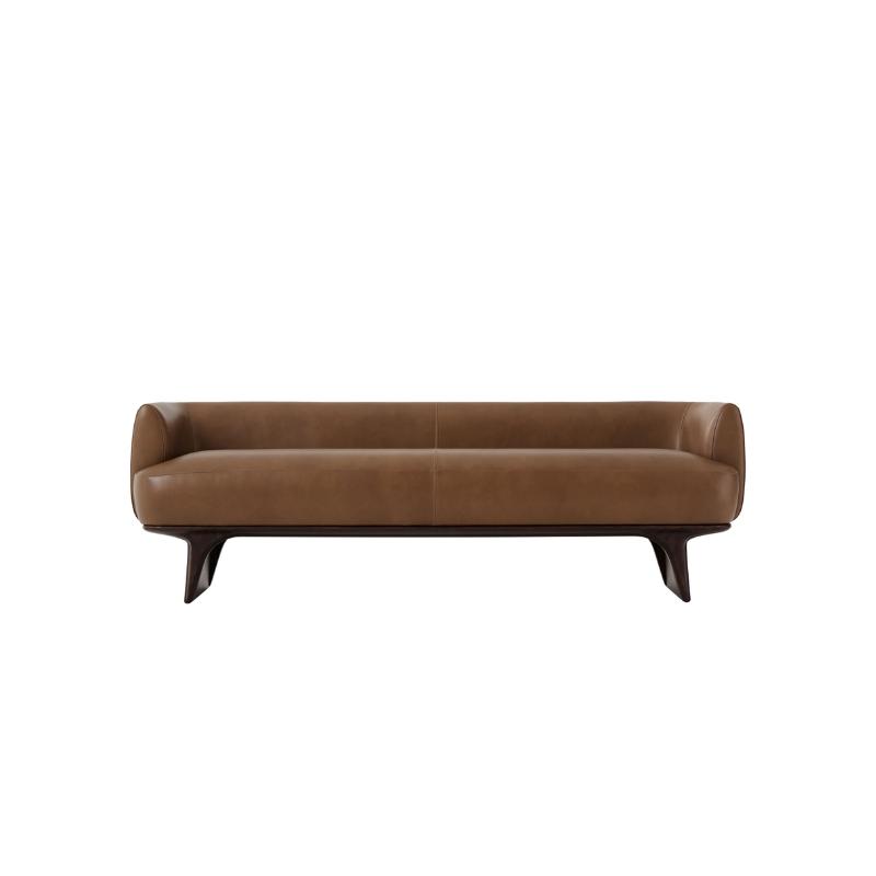Раскладной диван Enfold, Theodore Alexander (Америка)