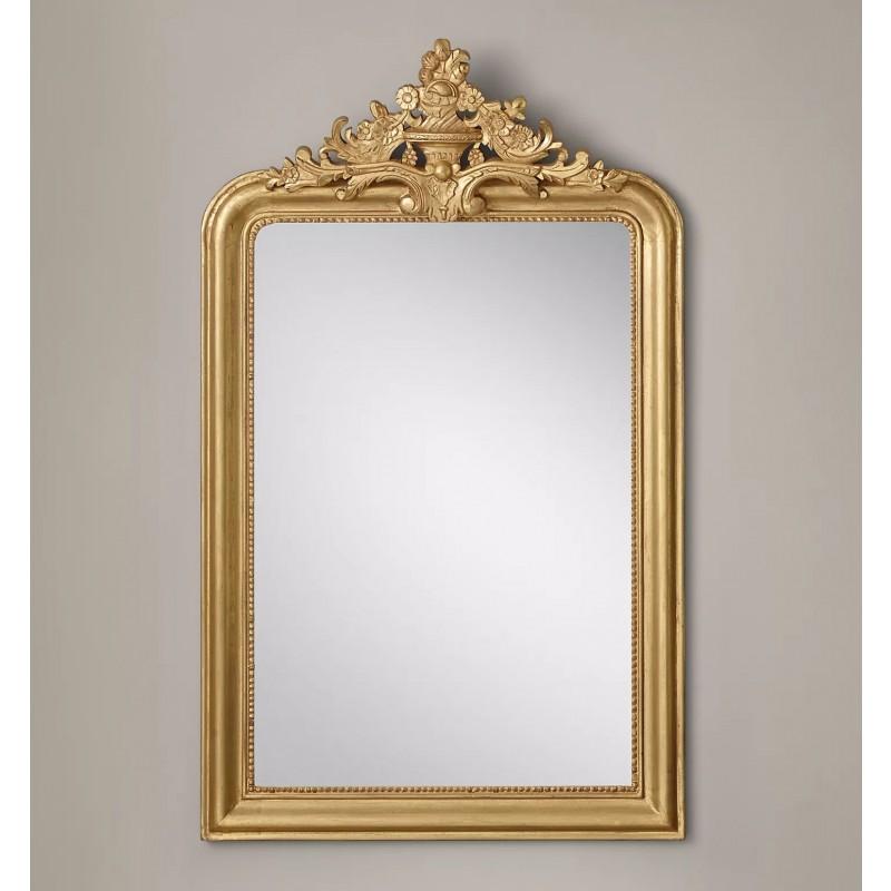 Зеркало Louise Phillipe, Restoration Hardware (Америка)
