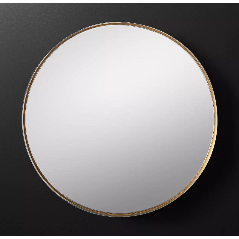 Зеркало Varese, Restoration Hardware (Америка)