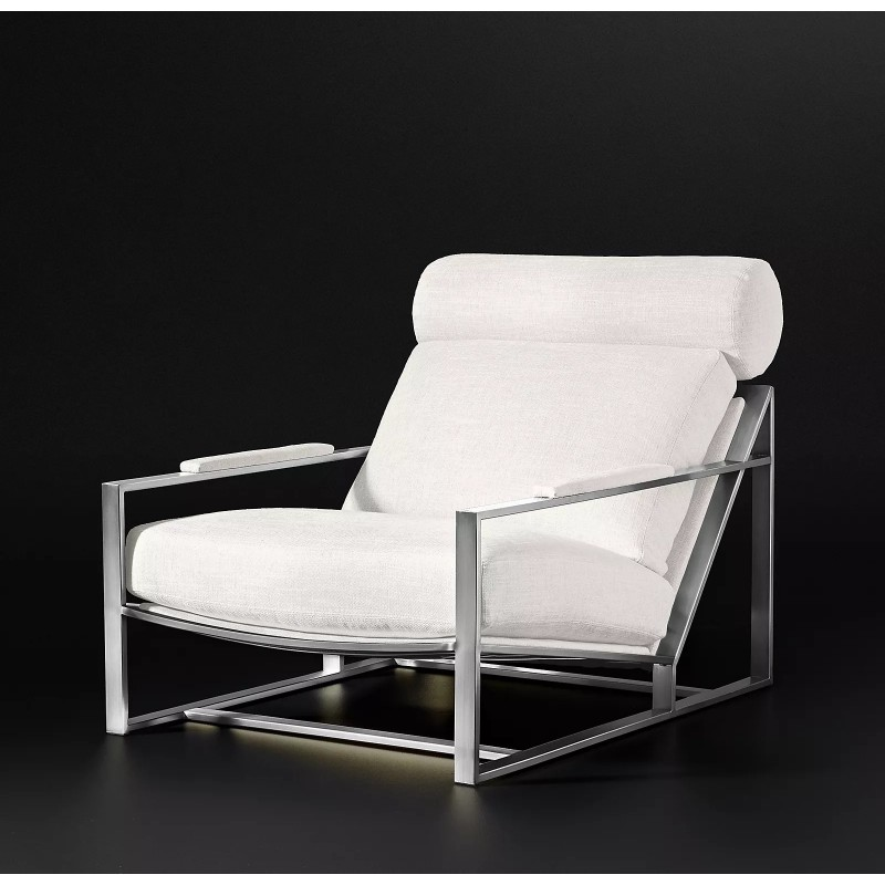 Кресло Milo, Restoration Hardware (Америка)