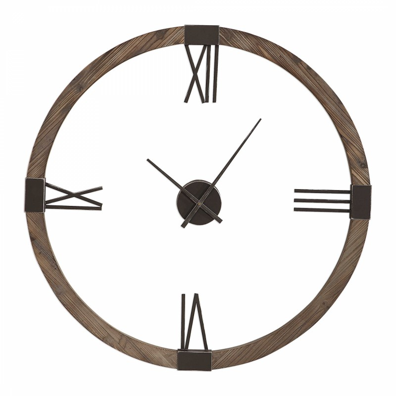 Годинник настінний Marcelo, Uttermost (Америка)