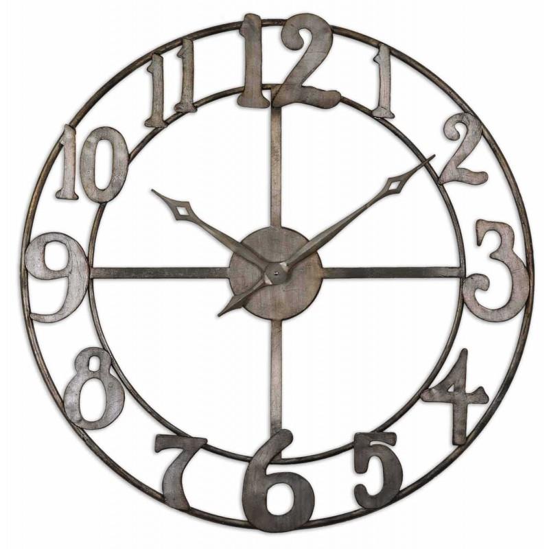 Годинник настінний Delevan, Uttermost (Америка)