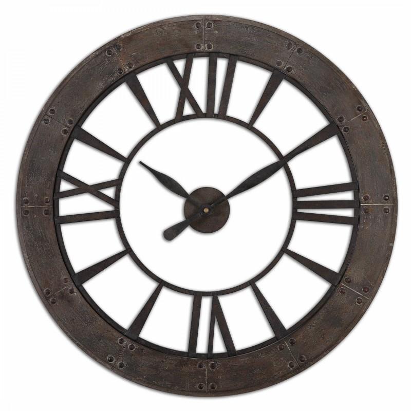 Годинник настінний Ronan, Uttermost (Америка)